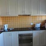 Very nice kitchen room 210