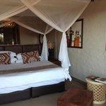 Victoria Falls Safari Club Φωτογραφία