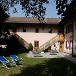 Photo of Chateau-d'Oex Youth Hostel