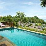 GLOW Elixir Koh Yao Yai - Two Bedroom Pool Suite 4