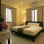 Bed Room Royal Residence