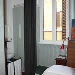 Lovely little bedroom