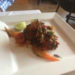 Pork ribs - delicious!