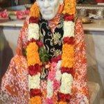 Shridi Saibaba at Mylapore, Chennai