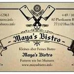 Photo of Mayas Bistro Hua Hin