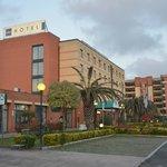 Foto de Meditur Hotel Pomezia