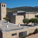 Museo de Adolfo Suarez y la Transicion