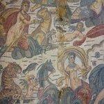 Mosaïques de la Villa Romana