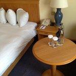 布拉克內爾希爾頓酒店照片