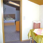 Apartment für 2 bis 4 Personen