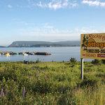 Photo de Rocky Bay Cottages
