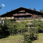 Photo de Grindelwald Youth Hostel