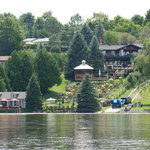 Stillwater on the Lake