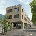 Foto de Interlaken Youth Hostel