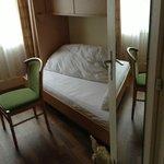Hotel Blume Foto