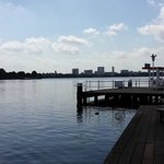Photo of Alster Cliff