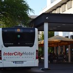 Intercity Hotel - Bus