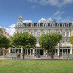 Ringhotel Ostseehotel Ahlbeck