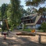 Photo de SEETELHOTEL Familienhotel Waldhof