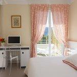 chambre double ou triple confort