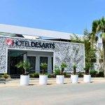 Hotel Des Arts Suites & Spa