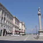 piazza Unita'