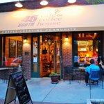 45 South Cafe Norcross, Ga