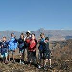 Big 5 Hike