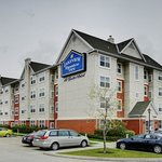 Lakeview Signature Inn Calgary Airport Foto