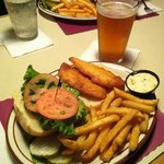 Casey's Saloon & Eatery
