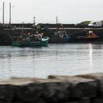 Kilbaha harbor
