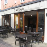Meimo Bar Windsor