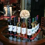 Feature fruit infused wines from Florida