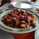 Foto de Chiringuito Restaurante Chiri-Bus
