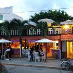 Photo of La Flaca Hotel & Restaurante