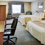 Photo de Lakeview Inns & Suites - Brooks