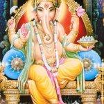 Dieu Shri Ganesh