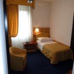 Foto di Hotel Astoria Gallarate