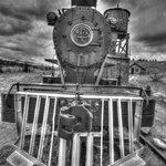 Original on display CVA 837 Lincoln Steamboat Springs, CO