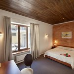 Geneva Park Hotel Foto
