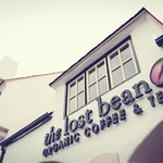 The Lost Bean Store Front