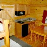 Cottage - Inside
