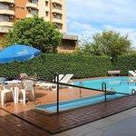 Foto di Luz Hotel