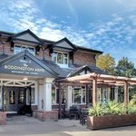 Boddngton Arms, Wilmslow