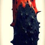 Escultura de Ron Ron