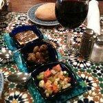 Marrakech Restaurant DC