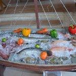 выбирайте рыбу смело и просите приготовить!