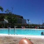 Portonovo pool