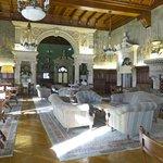 Salon del Palacio