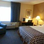 Baymont Inn & Suites Champaign Foto